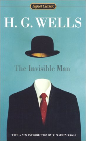 invisible man thesis